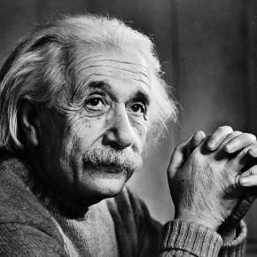 Десять уроков жизни от Альберта Эйнштейна