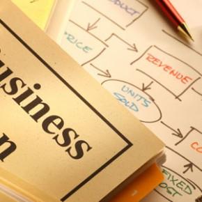 Как легко написать бизнес-план