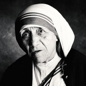 Мать Тереза