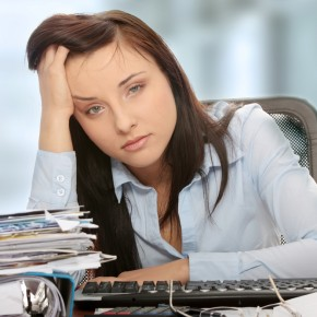 Постотпускной синдром усталости