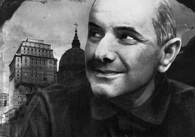 55 лучших цитат от гения сарказма Станислава Ежи Леца