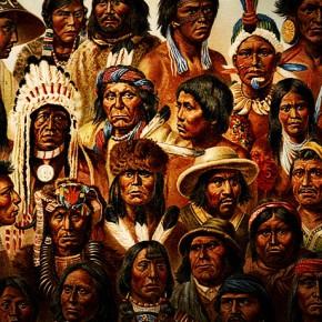 25 мудрых мыслей индейского народа