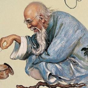 Китайская мудрость! Если ищешь плохое, то обязательно найдешь