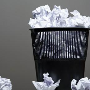 Эмоциональный мусор или с чего начинается здоровье