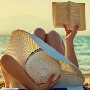 11 книг, на которые не будет жалко потратить время даже в отпуске