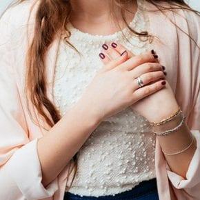 Если в ваших словах есть сердце, оно само расставит ударения