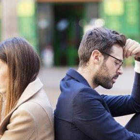 4 признака, что вы должны порвать с вашим партнером