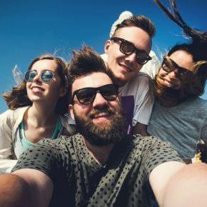 Вы старший брат или младшая сестра? Как порядок рождения влияет на вашу личную жизнь
