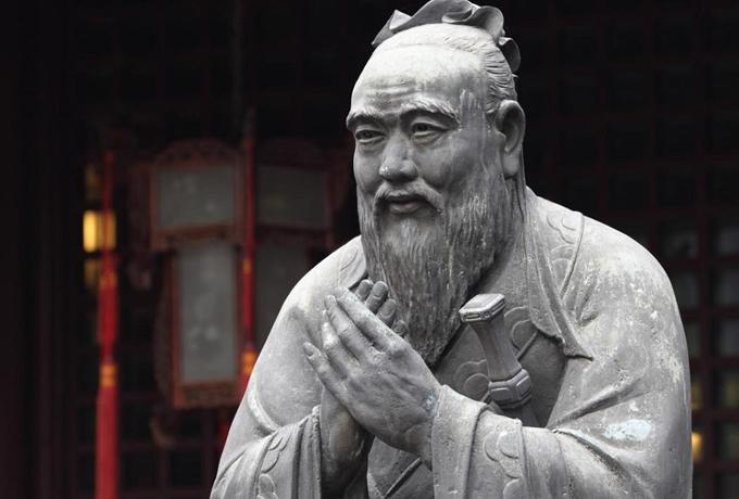 25 мудрейших цитат Конфуция