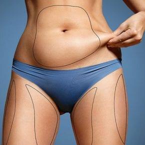 Женская энергия и лишний вес