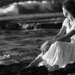 Иногда одиночество — это цена свободы