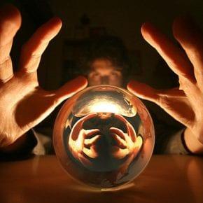 Тест-предсказание. Что вас ждет в ближайшем будущем?
