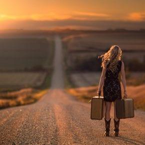 Конец любви или «мои 17 дней до расставания»