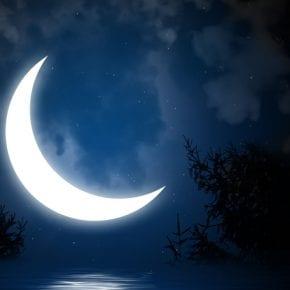 Сегодня, 9 октября, убывающая луна с особой энергетикой: успей сделать 4 важных дела!