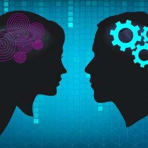 У вас мужской или женский тип мышления?