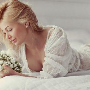 10 способов, как стать женщиной чьей-то мечты