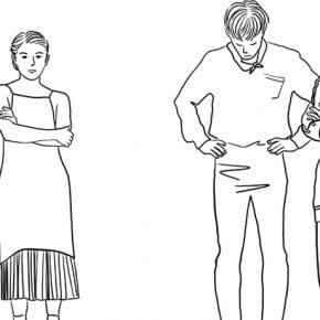 9 признаков, что у вашего мужчины есть любовница