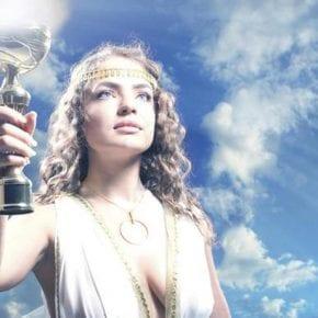 Богиня-покровительница каждого знака Зодиака