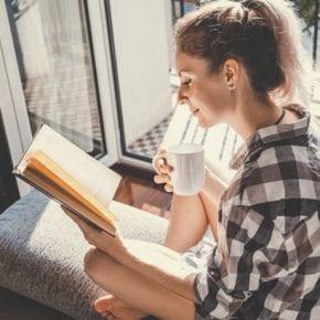 Эти 11 вещей происходят с вами, когда вы начинаете читать каждый день (по мнению ученых)