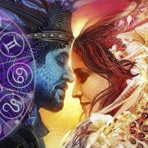 Какой знак Зодиака ваша родственная душа?