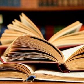 Это 100 лучших книг в истории мировой литературы по версии Newsweek