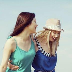 11 признаков того, что вы встретили близкого человека из прошлой жизни