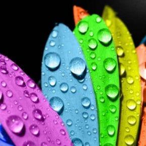 Цветовой тест, который расскажет — что о вас думают окружающие