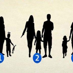 Тест: угадайте, кто из представленных компаний не семья и узнаете кое-что новое о своей личности!