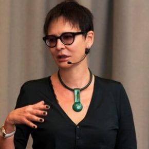 Как начать жить с нуля или 3 принципа «перезагрузки» от Ирины Хакамады