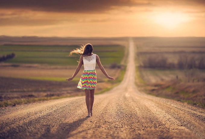 25 способов обрести счастье (не гоняясь за ним)
