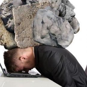 5 признаков того, что вы слишком безжалостны к себе