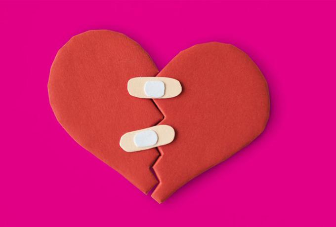 10 способов, чтобы уберечь себя от расставания в новых отношениях