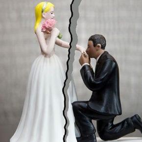 Советы для тех, кому кажется, что их брак вот-вот развалится