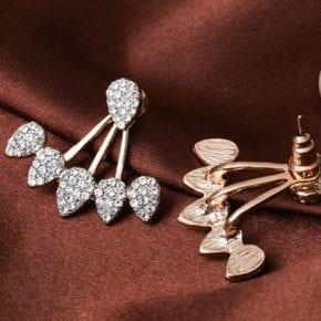 5 причин, почему опасно носить золото вместе с серебром