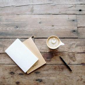 12 «записок самому себе» о трудных вещах, которые вы должны делать, чтобы обрести счастье