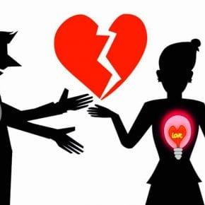 6 причин, из-за которых мужчины уходят от любимых женщин