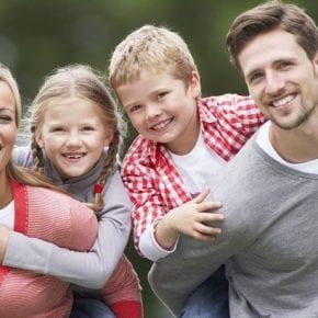 Разные подходы построения семьи