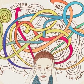5 научно-доказанных способов, которые помогут вам снизить уровень стресса и тревоги