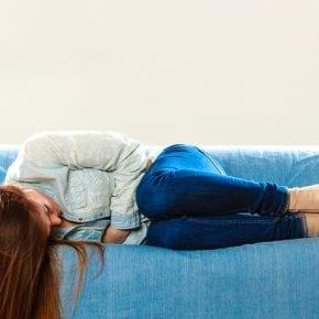 8 способов, способных облегчить состояние депрессии естественным образом