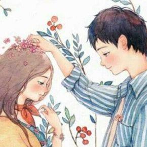 Не бывает ненастоящей любви...
