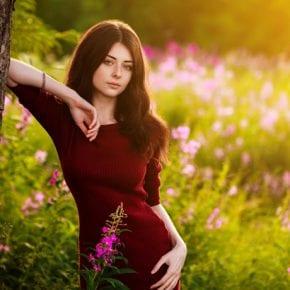 Основные качества настоящей женщины