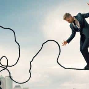 5 вещей, которые наверняка приведут к черной полосе в жизни