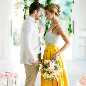Главные привычки счастливых пар