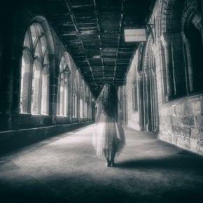16 признаков того, что к вам явился дух или призрак