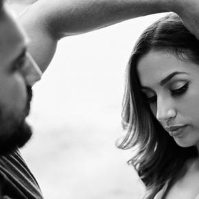 10 способов, чтобы признаться партнеру в своих чувствах (не произнося при этом ни слова)