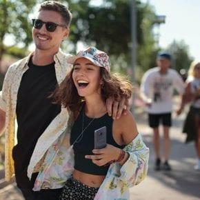 Самые счастливые пары начинают отношения без каких-либо ожиданий