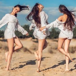 Из представительниц этих 3 знаков Зодиака получаются идеальные девушки для отношений