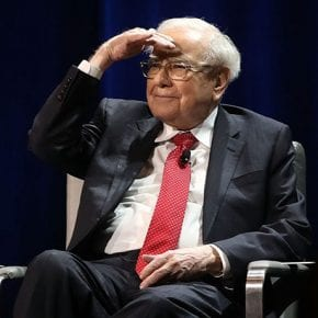 12 полезных уроков от миллиардера Уоррена Баффетта