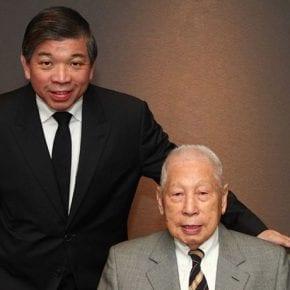 В свои 100 лет старейший миллиардер в мире по-прежнему каждый день ходит на работу