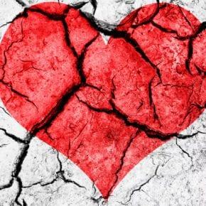 Сердечные раны знаков Зодиака